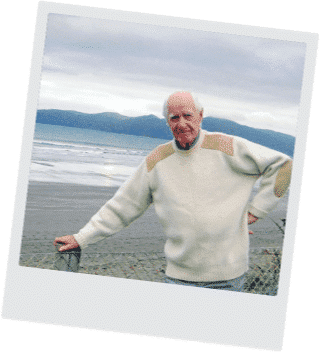 Robin passes – aged 82
