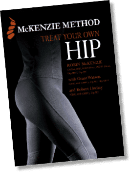 Treat Your Own Hip is published