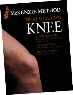 Treat Your Own Knee published