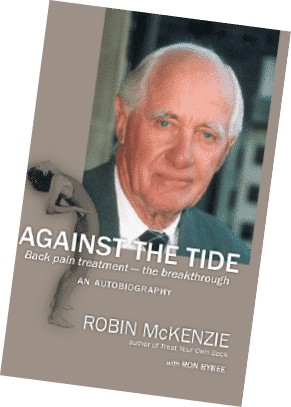 Against the Tide is published
