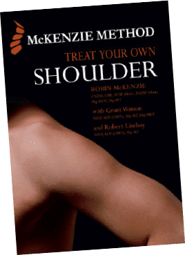 Treat Your Own Shoulder is published